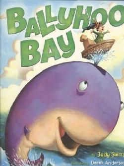 Ballyhoo Bay (Hardcover)