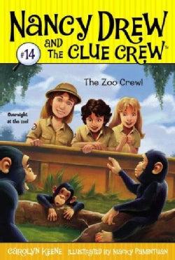 The Zoo Crew (Paperback)
