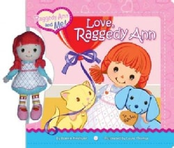 Love, Raggedy Ann (Board book)