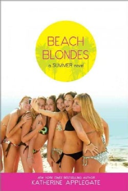 Beach Blondes (Paperback)