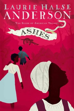 Ashes (Hardcover)