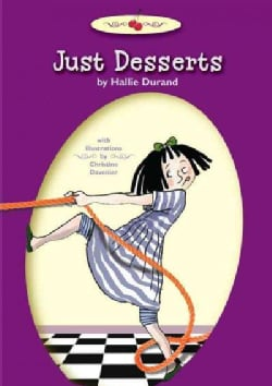 Just Desserts (Hardcover)