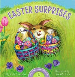 Easter Surprises (Hardcover)
