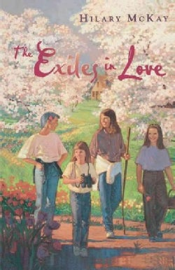 The Exiles In Love (Paperback)
