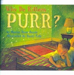 Why Do Kittens Purr? (Paperback)
