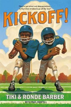 Kickoff! (Paperback)