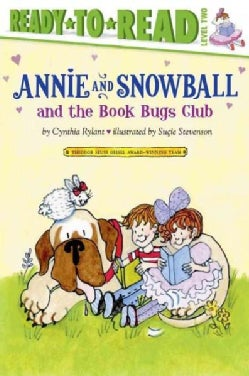 Annie and Snowball and the Book Bugs Club (Paperback)