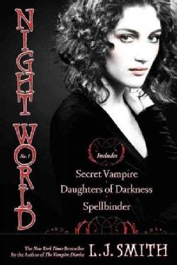 Secret Vampire / Daughters of Darkness / Spellbinder (Paperback)