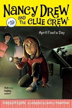 April Fool's Day (Paperback)