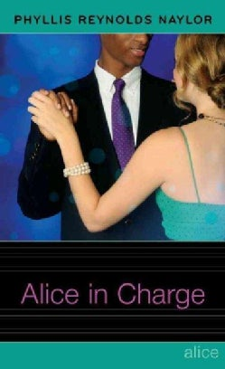 Alice in Charge (Hardcover)