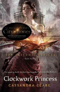 Clockwork Princess (Hardcover)