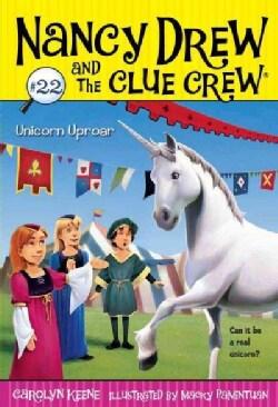 Unicorn Uproar (Paperback)