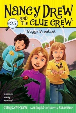 Buggy Breakout (Paperback)