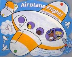 Airplane Flight! (Board book)