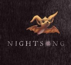 Nightsong (Hardcover)