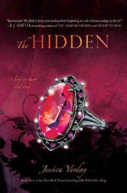 The Hidden (Hardcover)