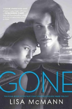 Gone (Hardcover)