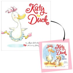 Katy Duck, Big Sister / Katy Duck (Paperback)