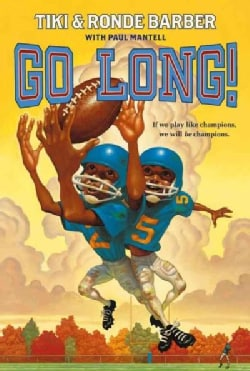 Go Long! (Paperback)