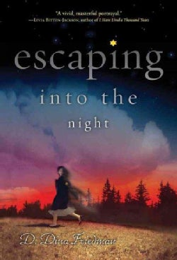 Escaping into the Night (Paperback)