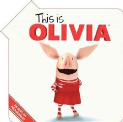 This Is Olivia! (Hardcover)