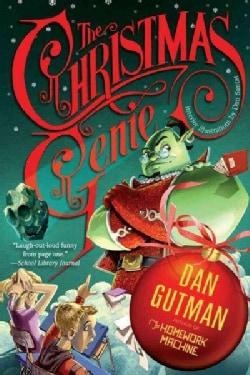 The Christmas Genie (Paperback)