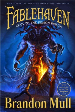 Keys to the Demon Prison (Paperback)
