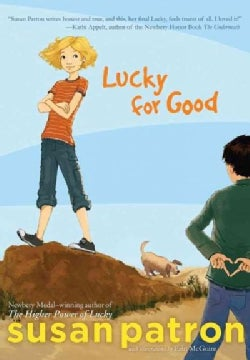 Lucky for Good (Hardcover)