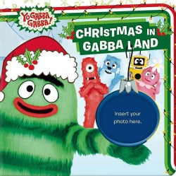 Christmas in Gabba Land (Board book)