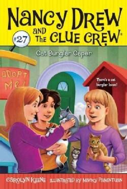 Cat Burglar Caper (Paperback)