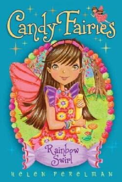 Rainbow Swirl (Paperback)