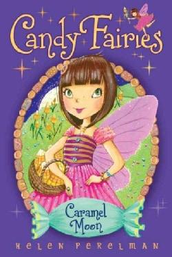 Caramel Moon (Paperback)