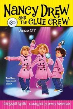 Dance Off (Paperback)
