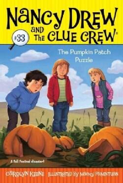 The Pumpkin Patch Puzzle (Paperback)