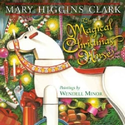 The Magical Christmas Horse (Hardcover)