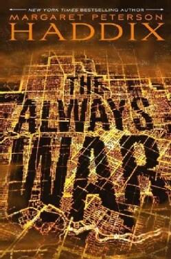 The Always War (Hardcover)