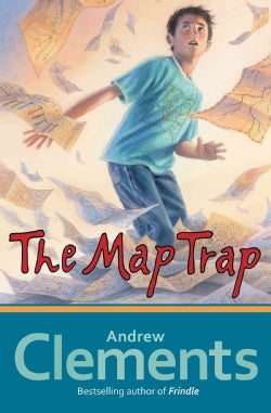 The Map Trap (Hardcover)