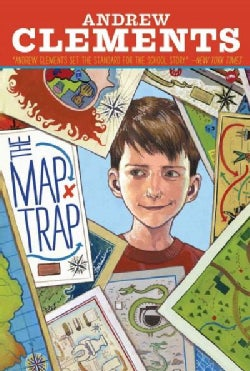 The Map Trap (Paperback)