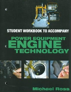 Power Equipment Engine Technology (Paperback)