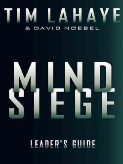 Mind Siege: A Study in Discerning the Times (Paperback)