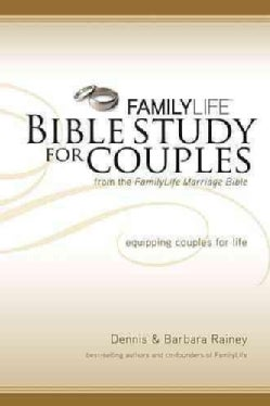 FamilyLife Bible Study for Couples (Paperback)