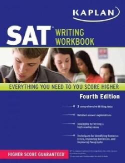 SAT Writing Workbook (Paperback)