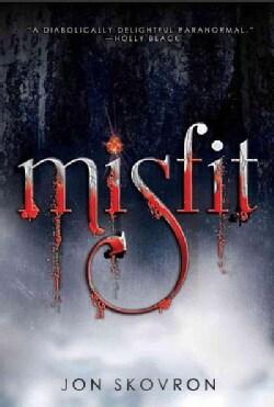 Misfit (Hardcover)