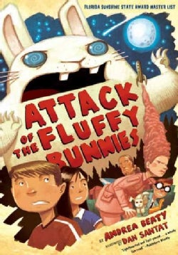 Attack of the Fluffy Bunnies (Paperback)