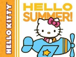 Hello Kitty, Hello Summer! (Board book)