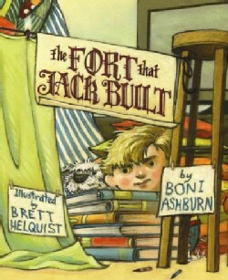 The Fort That Jack Built (Hardcover)