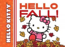 Hello Kitty, Hello Fall! (Board book)