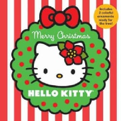 Merry Christmas, Hello Kitty! (Paperback)