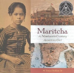 Maritcha: A Nineteenth-Century American Girl (Paperback)