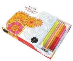 Vive Le Color! Vitality